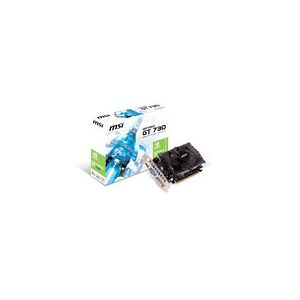 MSI N730-2GD3V2 - Carte graphique GeForce GT 730 2 Go