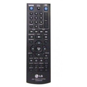 LG 9969641 - Télécommande pour DVD