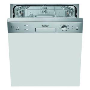 Ariston LSB7M116X - Lave-vaisselle intégrable 14 couverts