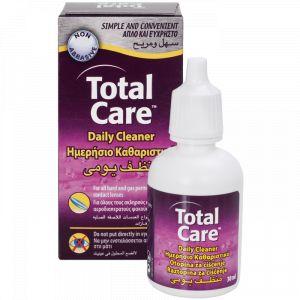 Amo Total Care - Solution de nettoyage pour lentilles