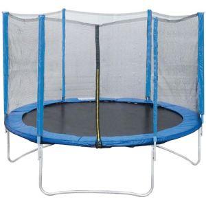 Trampoline 2 m comparer 174 offres - Filet de protection trampoline 244 ...