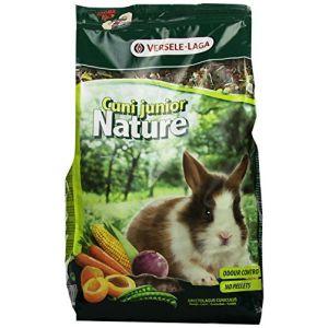 Versele Laga Cuni Junior Nature 2,5 kg