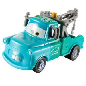 Mattel Voiture Disney Cars Color Changers : Martin