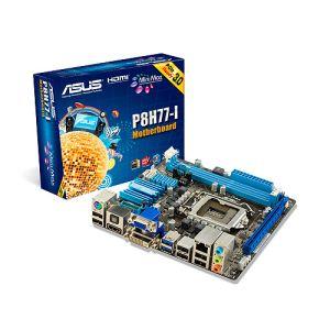 Asus P8H77-I - Carte mère Socket LGA 1155