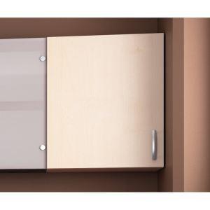 Meuble de cuisine haut 1 porte Curcuma (30 x 60 x 70 cm)