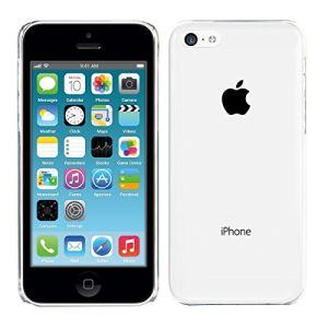 Kwmobile 15920 - Etui transparent ultra fin très chic pour Apple iPhone 5c