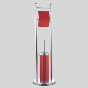 meuble wc rouge comparer 68 offres. Black Bedroom Furniture Sets. Home Design Ideas