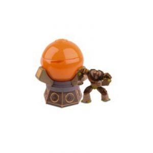 Giochi Preziosi Figurine Gormiti TV2 Titanium Terre Nick