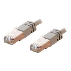 C2g 83756 - Câble réseau RJ45 STP Cat.5e 15 m