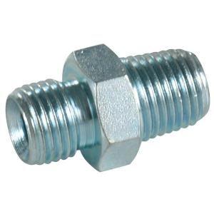 CBM RAC05004 - Nipple 1-4 conique-3-8 Gaz