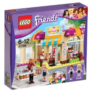 Lego 41006 - Friends : La boulangerie de Heartlake City