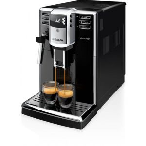 Saeco HD8911/02 - Machine à expresso automatique Incanto Classic Pannarello
