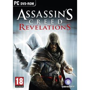 Assassin's Creed : Revelations sur PC