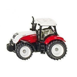 Siku 1382 - Tracteur Steyr