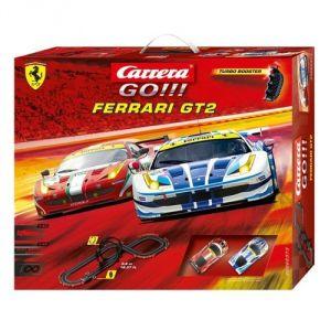 Carrera 62373 - Circuit Ferrari GT2 Go!!!