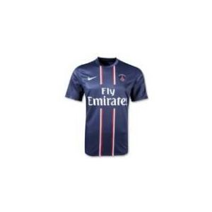 Nike Maillot de foot Paris Saint-Germain homme 2012 / 2013