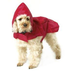 Karlie Pocket Star - Manteau imperméable pour chien