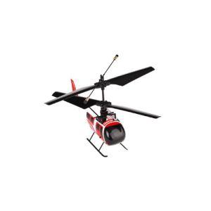 Carrera Toys RC Red Eagle 501002 - Hélicoptère radiocommandé
