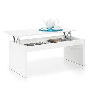 Table basse Mona avec plateau relevable