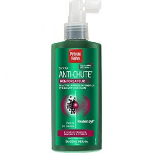 Pétrole Hahn Spray anti-chute
