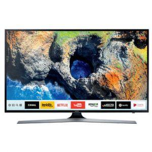 Samsung UE40MU6175 - Téléviseur LED 101 cm 4K