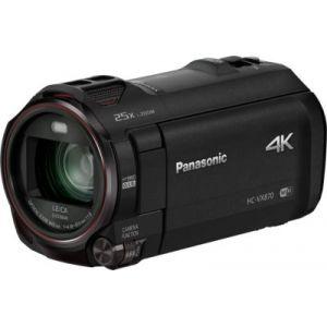 Panasonic HC-VX870 - Caméscope 4K