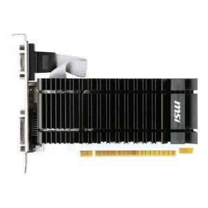 MSI N730K-2GD3H/LP - Carte graphique Geforce GT 730 2 Go 2 Go DDR3 PCIe 2.0 x16