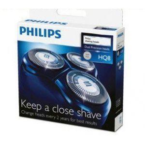 Philips Têtes de rasoir rotatif