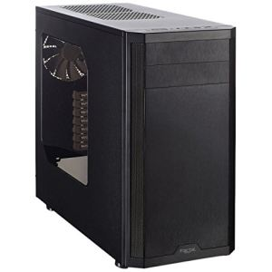 Fractal Design Core 3500 - Boîtier Moyen tour sans alimentation (FD-CA-CORE-3500)