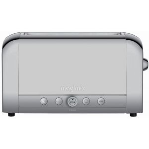 Magimix 11537 Le toaster 4 - Grille-pain 2 fentes