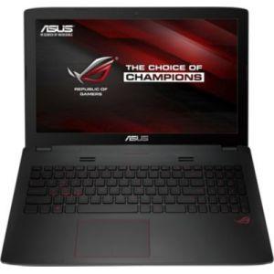 """Asus G552VW-DM475T - 15.6"""" avec Core i7-6700HQ 2,6 GHz"""
