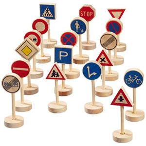 Legler 7064 - Panneaux de signalisation
