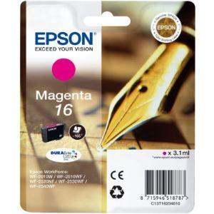 Epson T1623 - Cartouche d'encre n°16 magenta