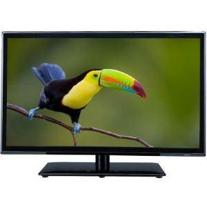 Listo 18.5DVD-803 - Combi Téléviseur LED 47 cm avec lecteur DVD