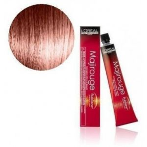 L'Oréal Majirouge Teinte N°7.45 - Coloration capillaire