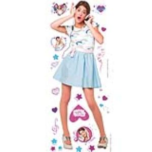 Stickers géant Violetta Disney