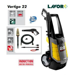 Lavor Vertigo 22 - Nettoyeur haute pression