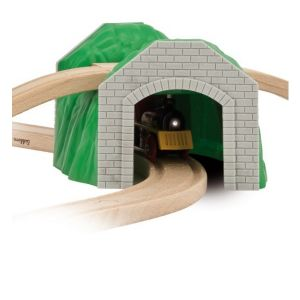 Eichhorn Tunnel 3 pièces pour circuit de train