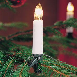 Konstsmide 2000-000 - Guirlande de Sapin de Noël 16 lampes