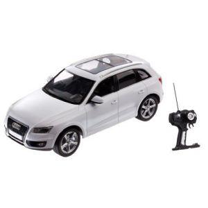 Mondo Voiture radiocommandé Audi Q5 1/14