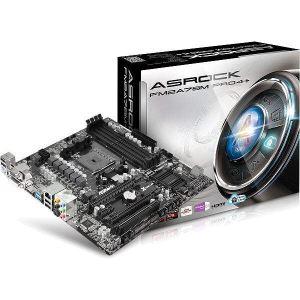 Asrock FM2A78M Pro4+ - Carte mère socket FM2 / FM2+