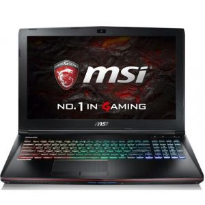 "MSI GT72VR 7RE-495FR Dominator Pro 4K - 17.3"" Core i7-7700HQ 16 Go 256 Go + 1 To"