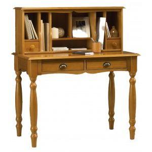 secretaire pin comparer 21 offres. Black Bedroom Furniture Sets. Home Design Ideas