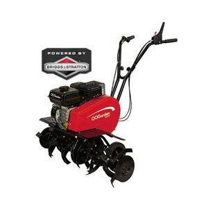 OOGarden CR750 - Motobineuse thermique 6 fraises 163cm³ Briggs & Stratton
