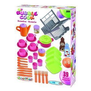 cuisine ecoiffier jouet comparer 89 offres. Black Bedroom Furniture Sets. Home Design Ideas