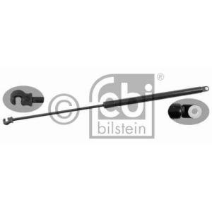 Febi Bilstein 22717 - Vérins de hayon / coffre à bagages