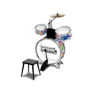 Bontempi Batterie Rock Drummer