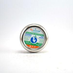 Puressentiel Respiratoire - Gommes adoucissantes