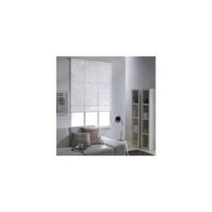 Store enrouleur voile Santorini (45 x 190 cm)