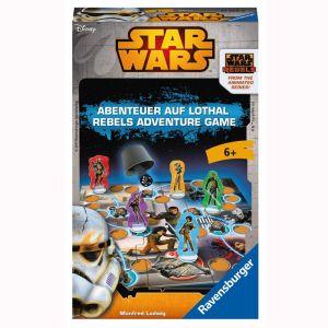 Ravensburger Les aventures sur Lothal Star Wars Rebels